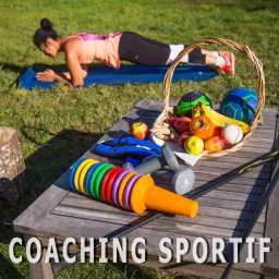 Coaching Sportif : Accompagnement personnalisé